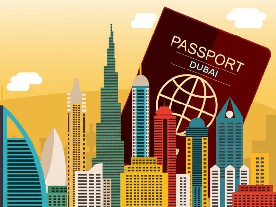 Visa feature