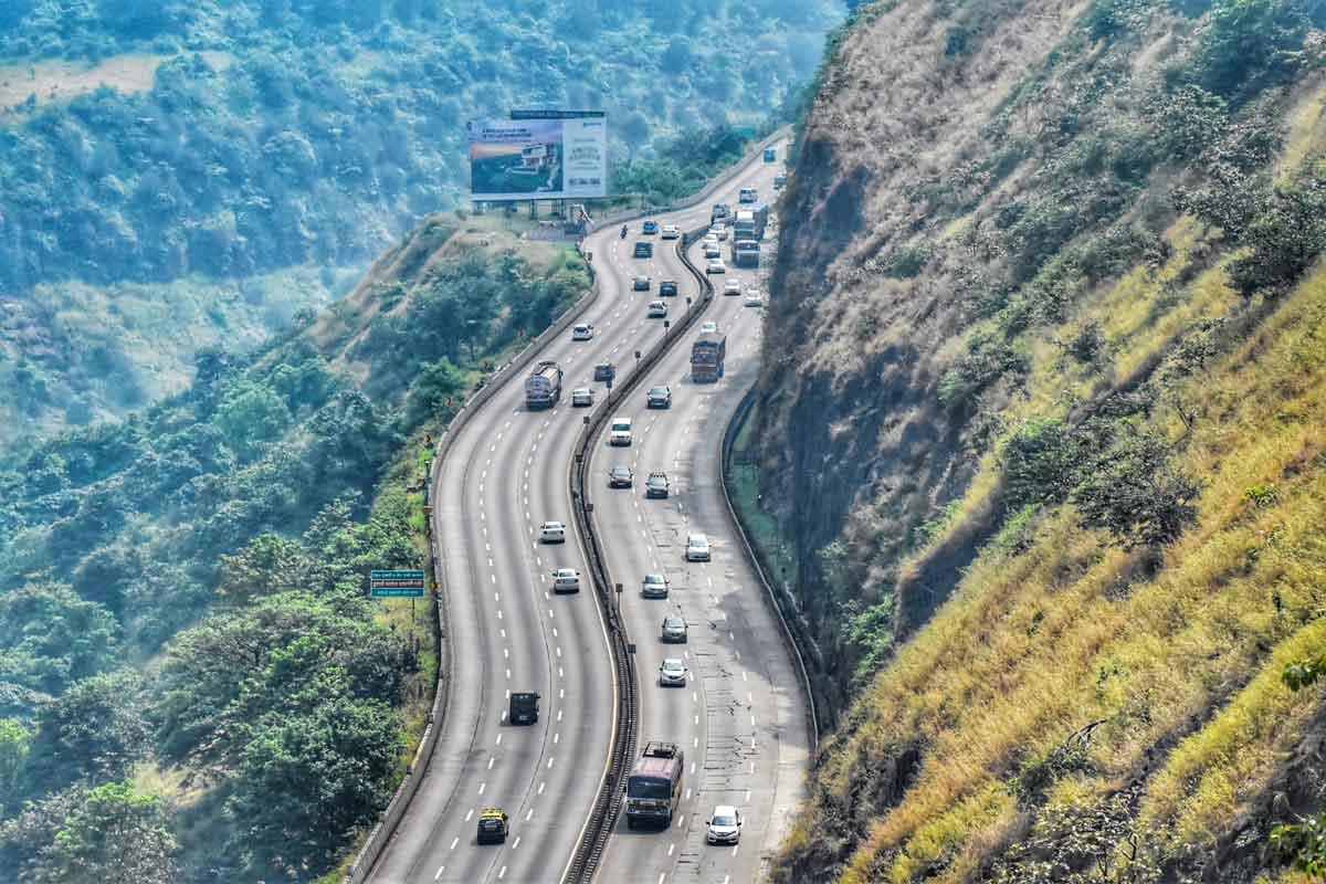 Mumbai - Pune