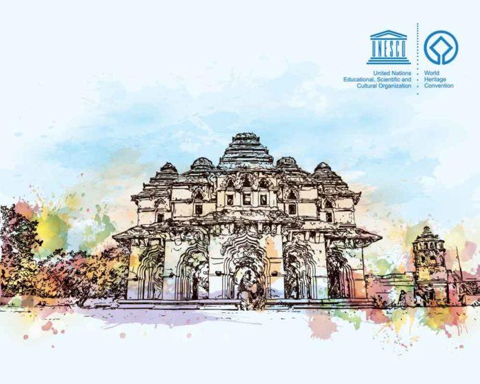 UNESCO feature
