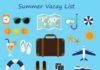 Summer Vacay