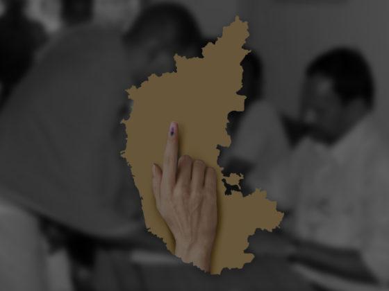 Say No To Travel on Karnataka Poll Day