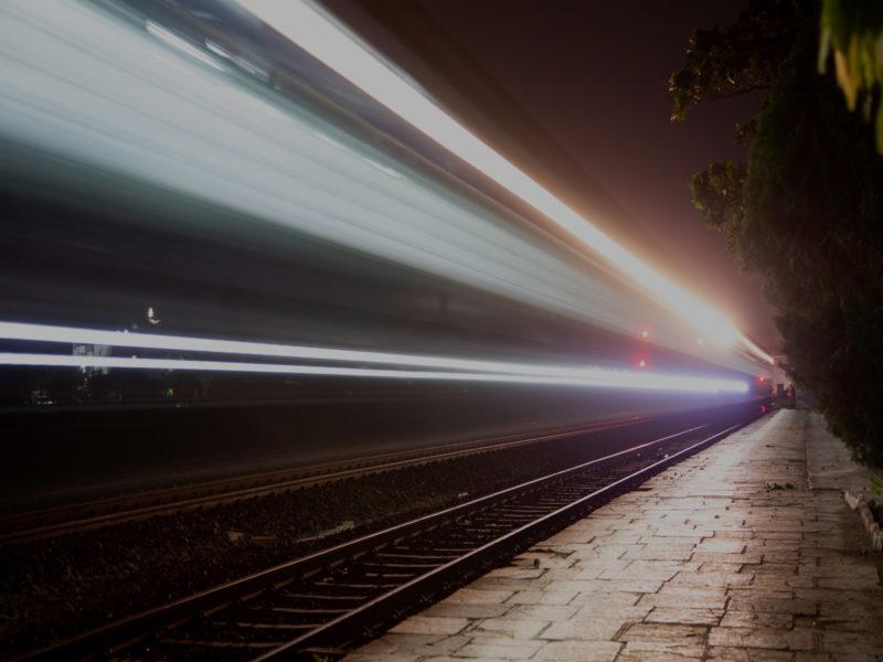 """Indian Railways Speeds Up 261 Trains Under """"Mission Raftaar"""""""
