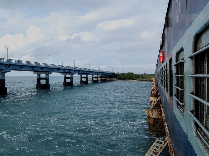 Mandapam-Rameswaram route - Paytm Travel
