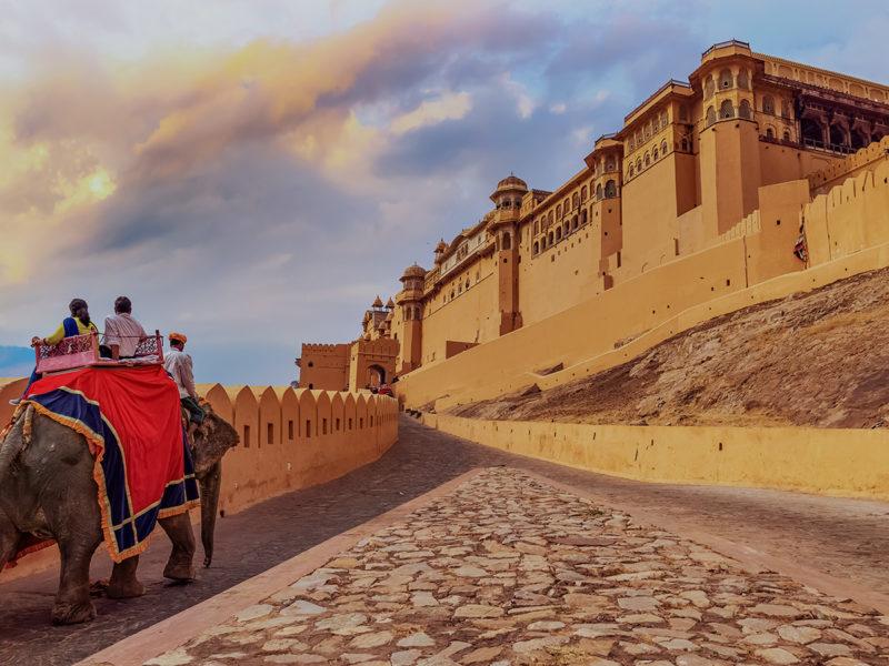 Paytm Virtual Travel - Rajasthan