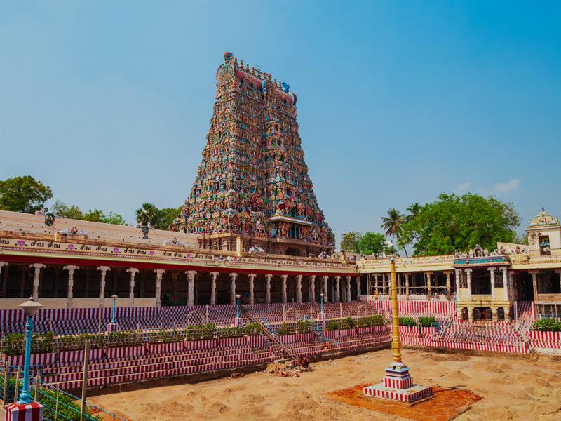 Paytm Virtual Travel - Tamil Nadu