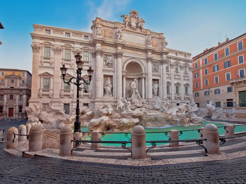 Paytm Virtual Travel - Trevi Foundation